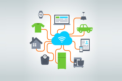 Innovation: Internet of Things